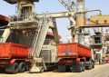 افزایش راندمان فعالیت بندری در استان خوزستان